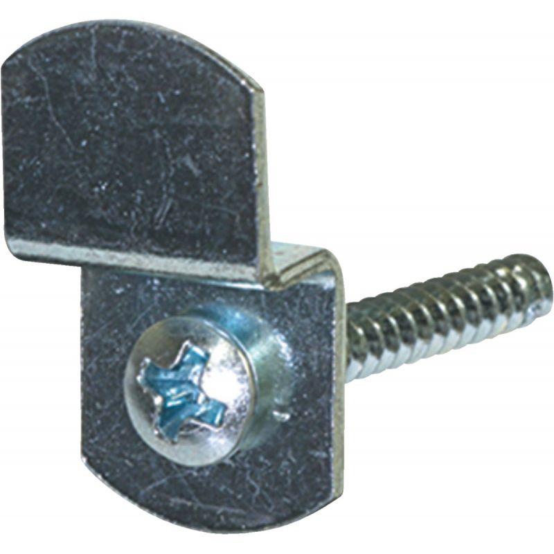 Hillman Metal Mirror Holder Kit (Pack of 10)
