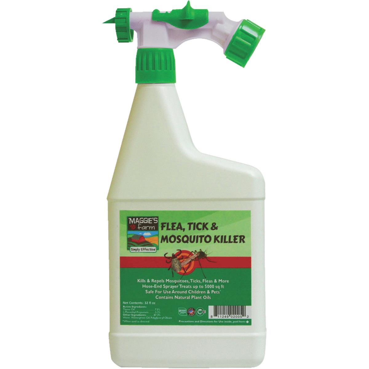 buy maggie u0027s farm flea tick u0026 mosquito killer