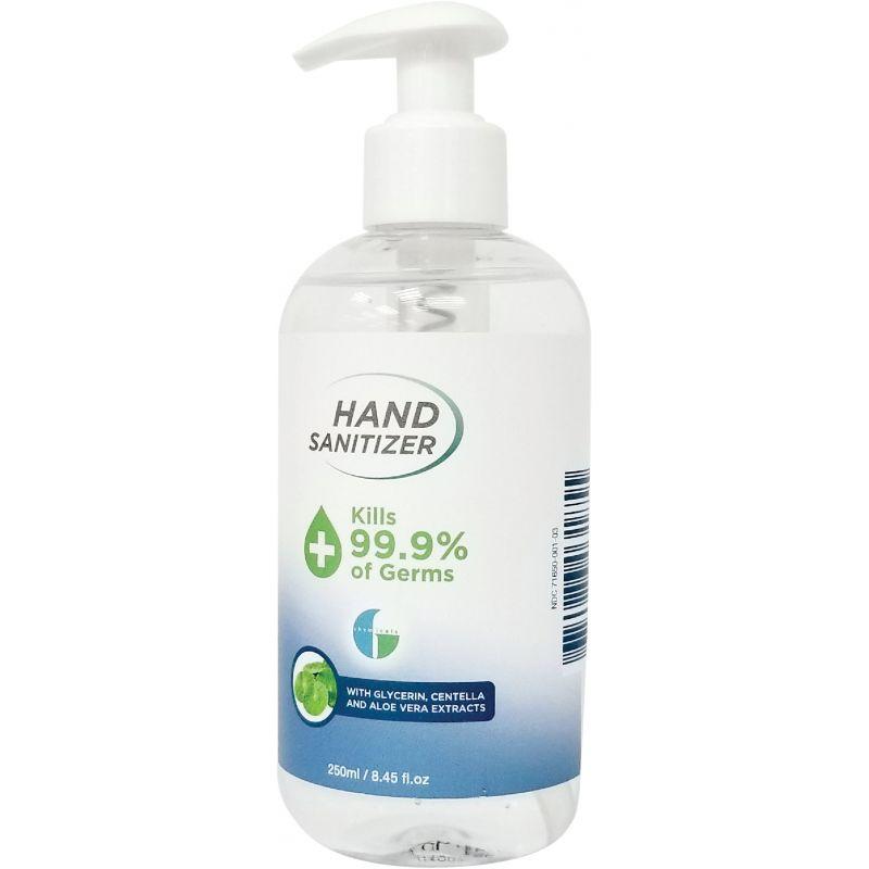 Hand Sanitizer 8.45 Oz. (Pack of 36)