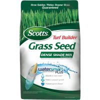 Scotts Turf Builder Tall Fescue Dense Shade Mix Grass Seed