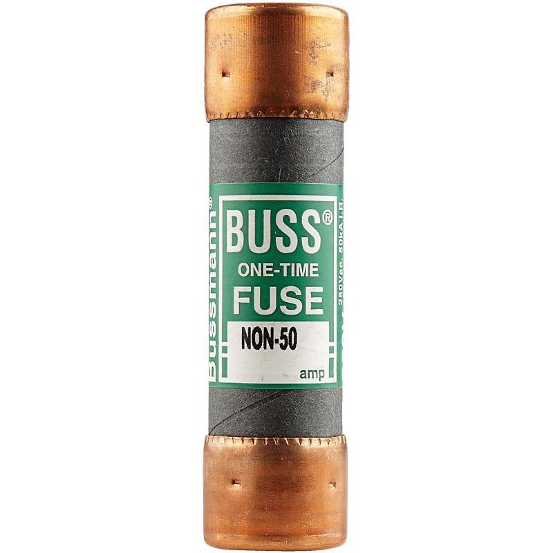 Bussmann NON Cartridge Fuse 50A