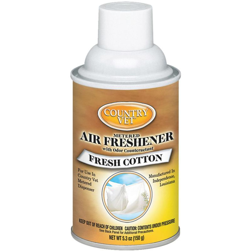 Country Vet Fragrance Metered Spray Refill