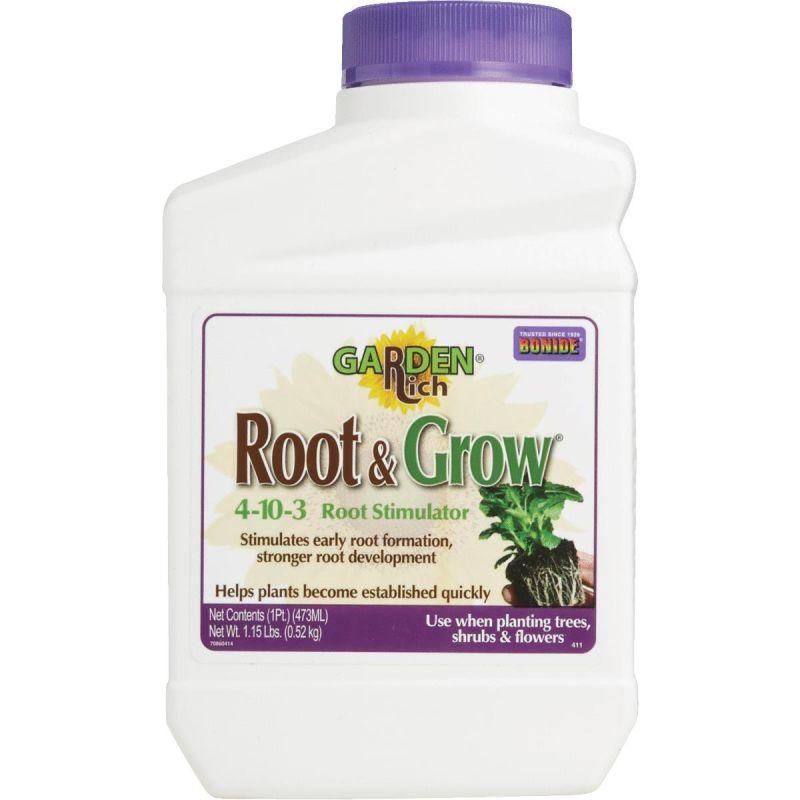 Bonide Root & Grow Liquid Plant Food 1 Pt.