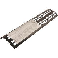 Handi-Kirb Roll-In Shower Curb