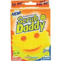 Scrub Daddy Cleansing Pad