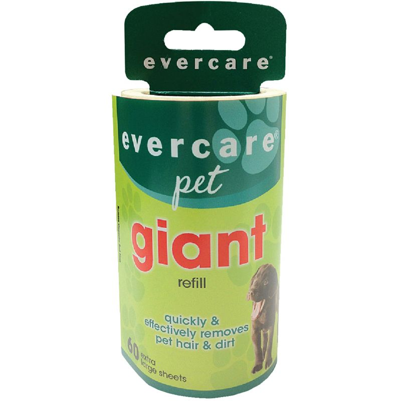 Evercare Pet Giant Pet Hair Remover Refill