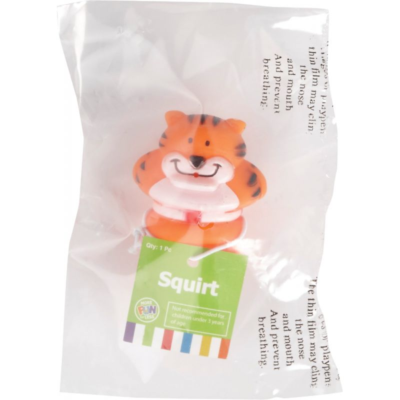 Fun Express Zoo Animal Squirt Assorted (Pack of 36)