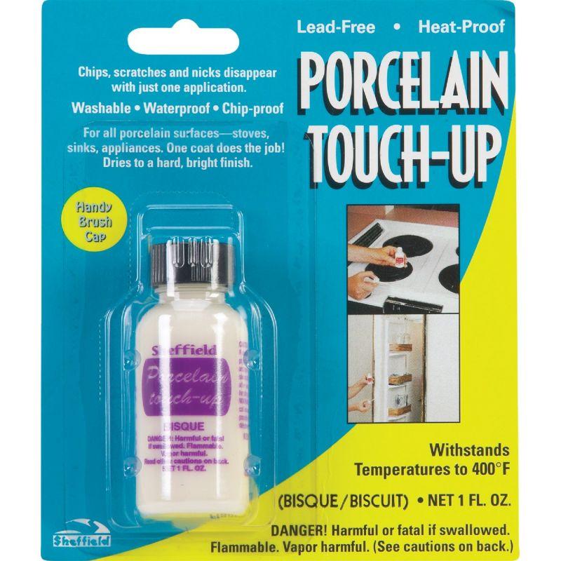 Porcelain Touch-Up 1 Oz., Biscque