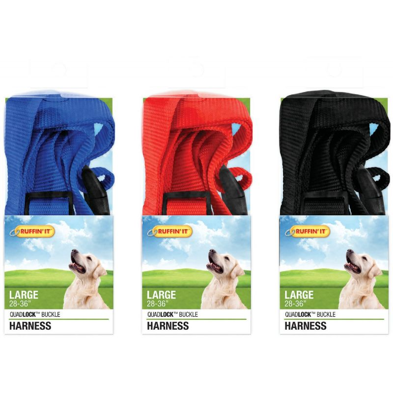 Westminster Pet Dog Harness 28 In. To 36 In., Assorted
