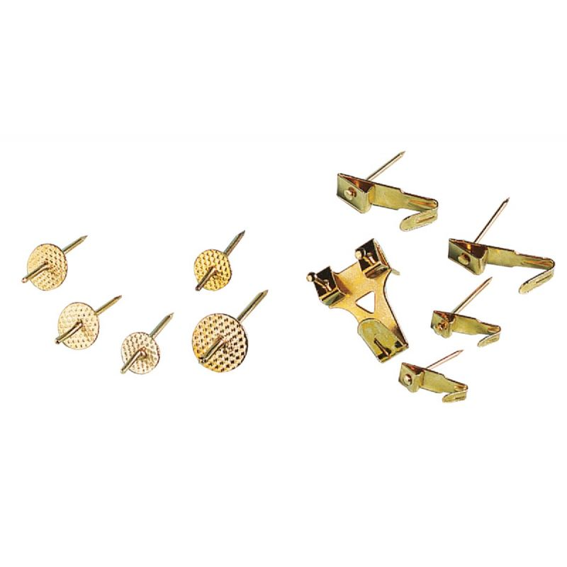 Hillman Anchor Wire Assorted E-Z Hangers Varies (Pack of 10)