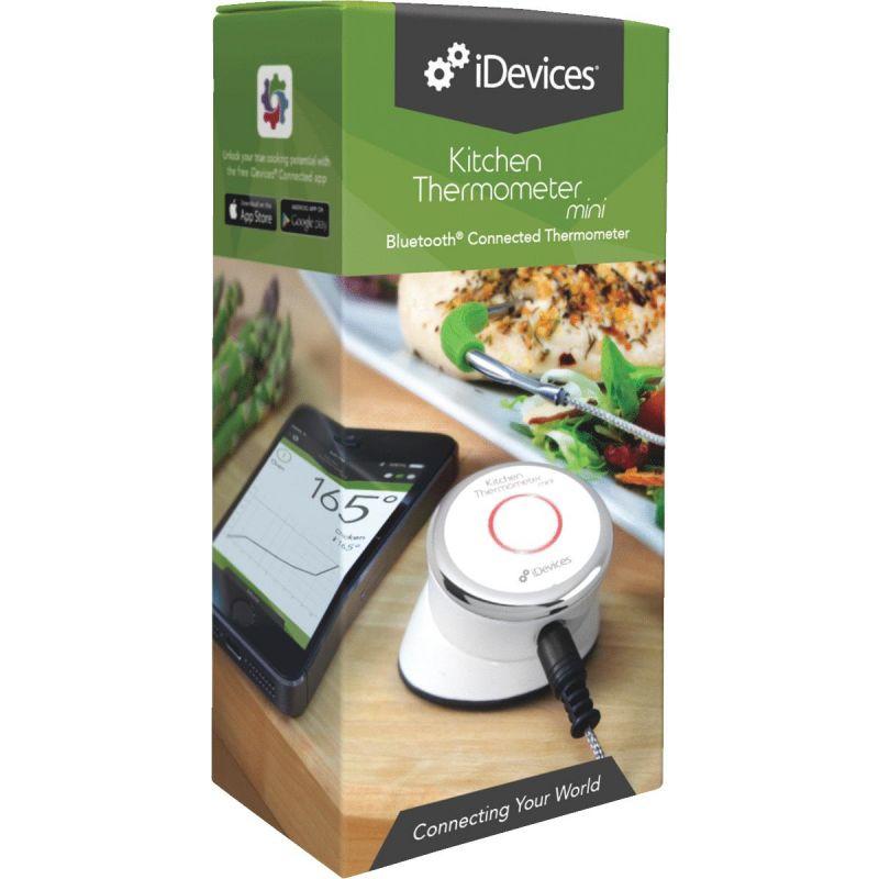 Buy Weber iGrill Bluetooth Mini Kitchen Thermometer