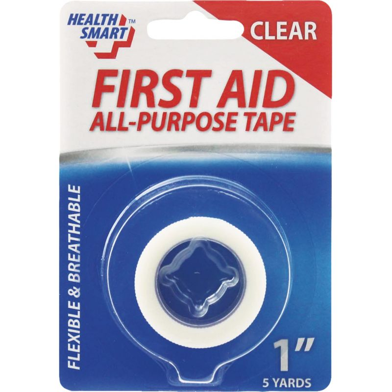 Health Smart First Aid All-Purpose Tape (Pack of 24)