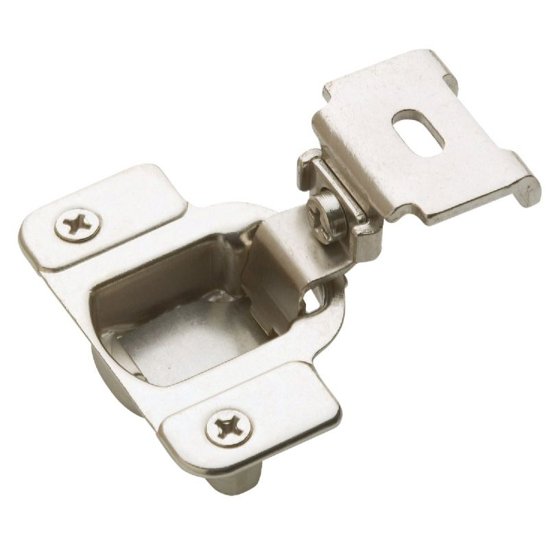 Buy Amerock 1 1 4 In Self Closing Concealed Overlay Hinge