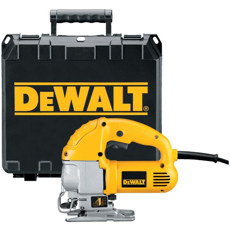 DeWalt 5.5A Jig Saw Kit 5.5A