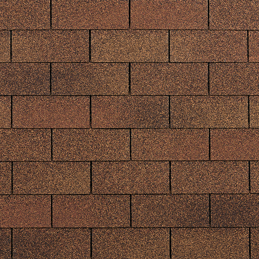 Buy Owens Corning Supreme Autumn Brown Traditional 3 Tab
