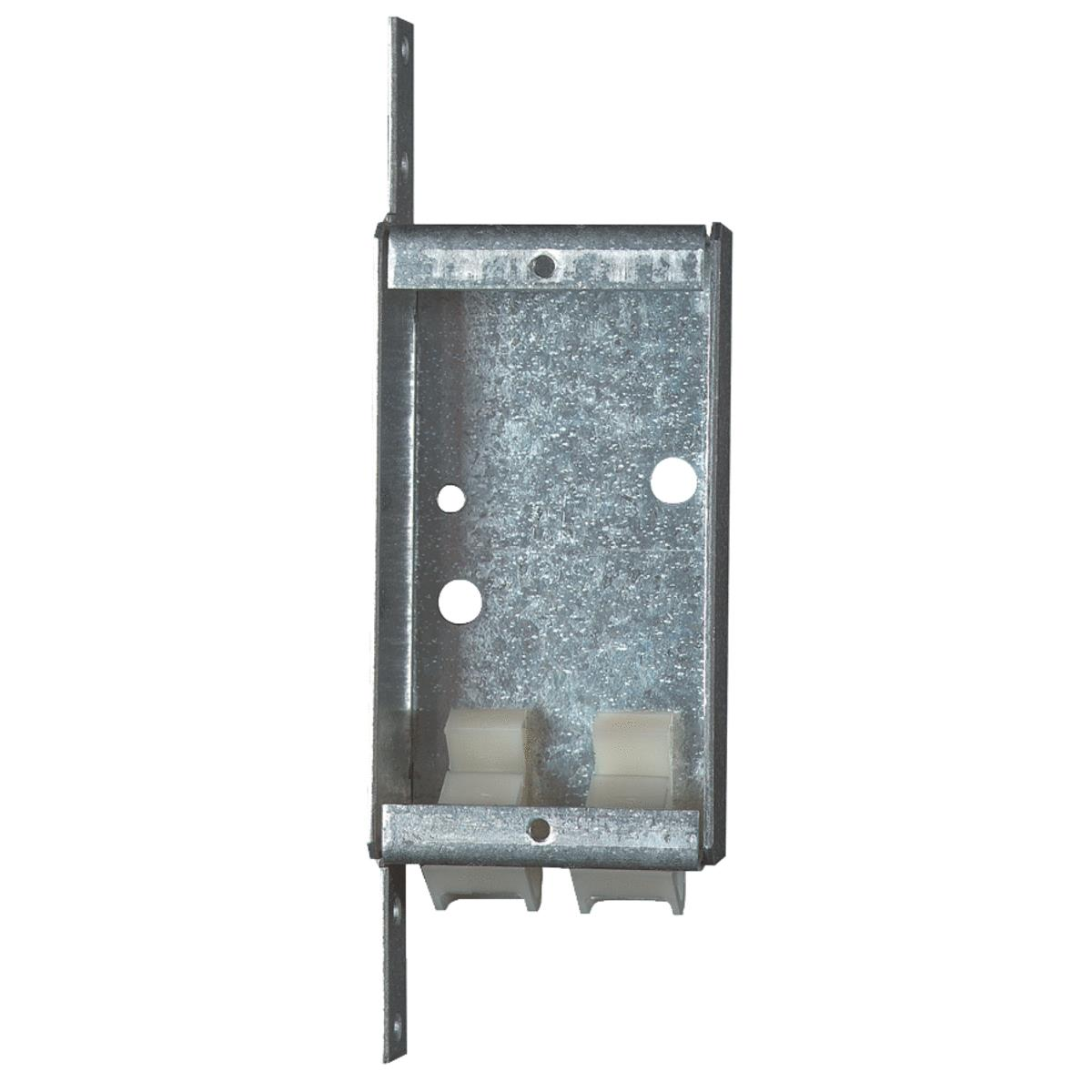 RACO 404 Electrical Box,Switch,3-3//4 X 2 in.