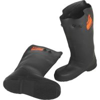 TREDS Rubber Overshoe Boot