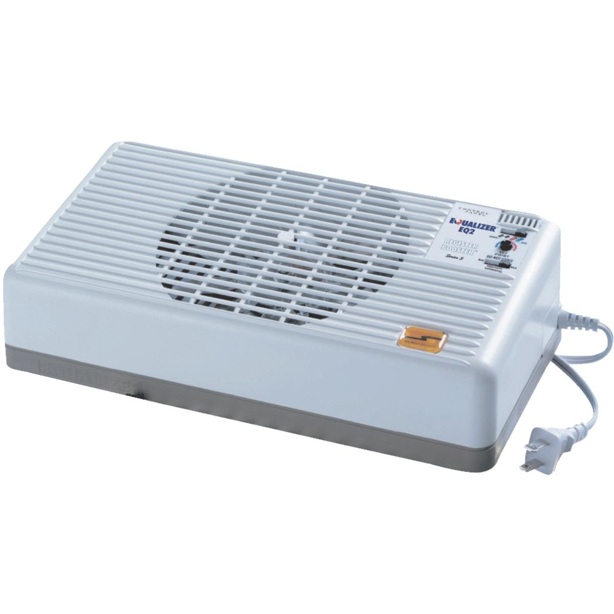 Heating Duct Booster Fans : Buy suncourt register air booster fan