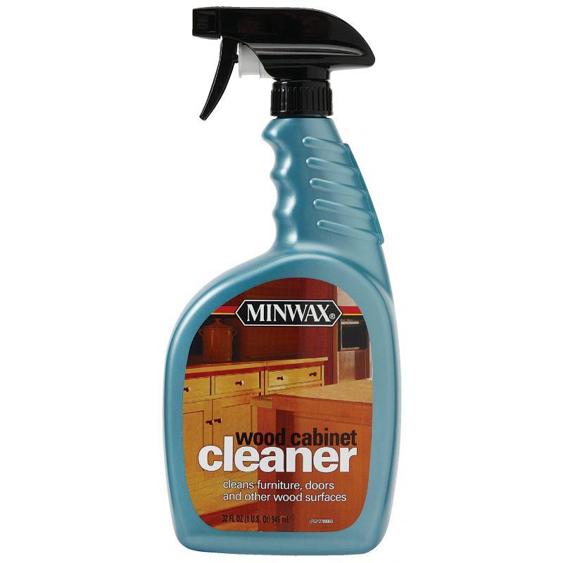 Minwax Wood Cabinet Cleaner 32 Oz.