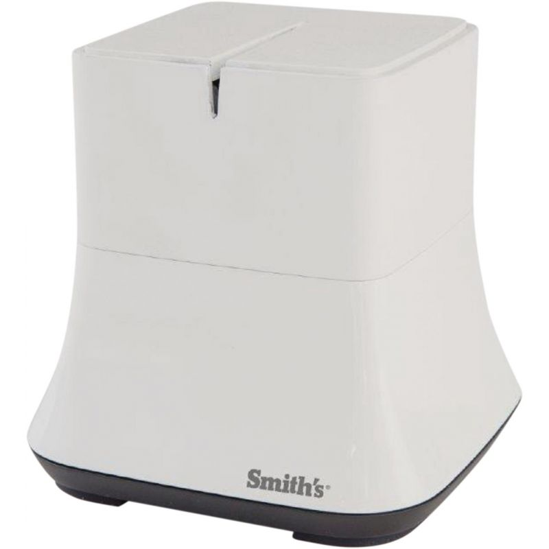 Smith's Mesa Electric Knife Sharpener White