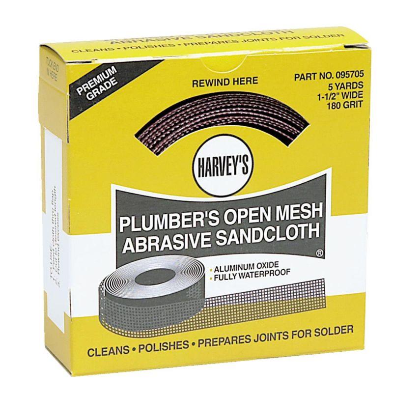 Harvey Abrasive Cloth