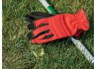 Do it High Performance Glove XL, Red & Black