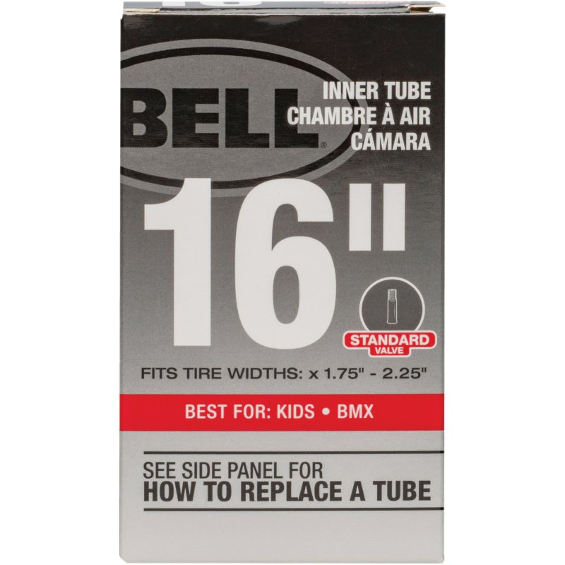 Bell Premium Quality Rubber Bicycle Tube