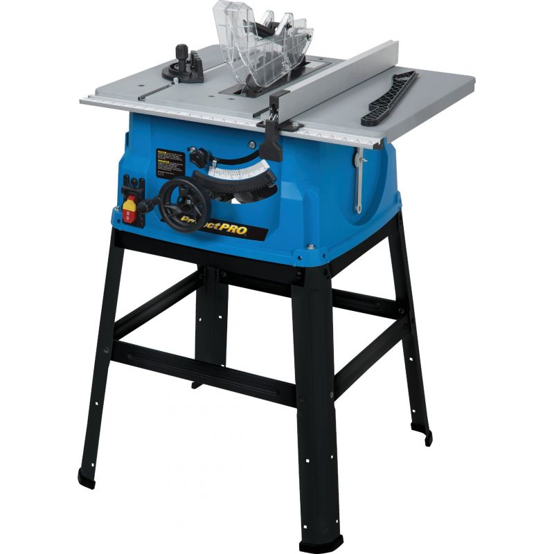 Project Pro Table Saw 15A