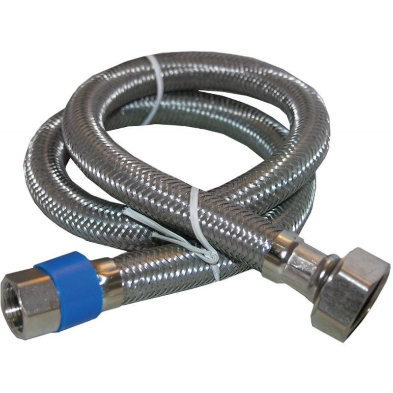 Lasco Compression x Female Iron Pipe Faucet Connector