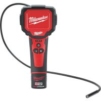 Milwaukee M12 M-Spector 360 Lithium-Ion Cordless Camera Kit