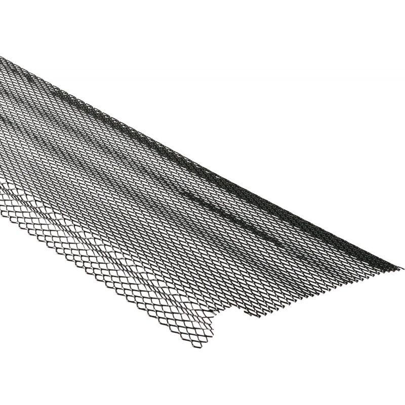 Spectra Pro Select Armour Lock-On Gutter Guard Black