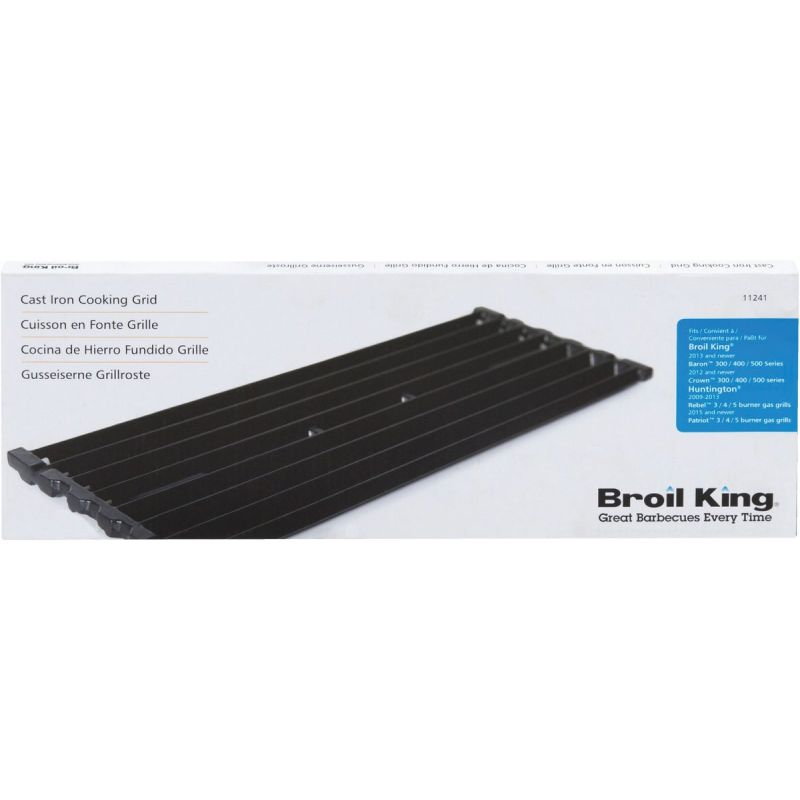 Broil King Cast Iron Grill Grate