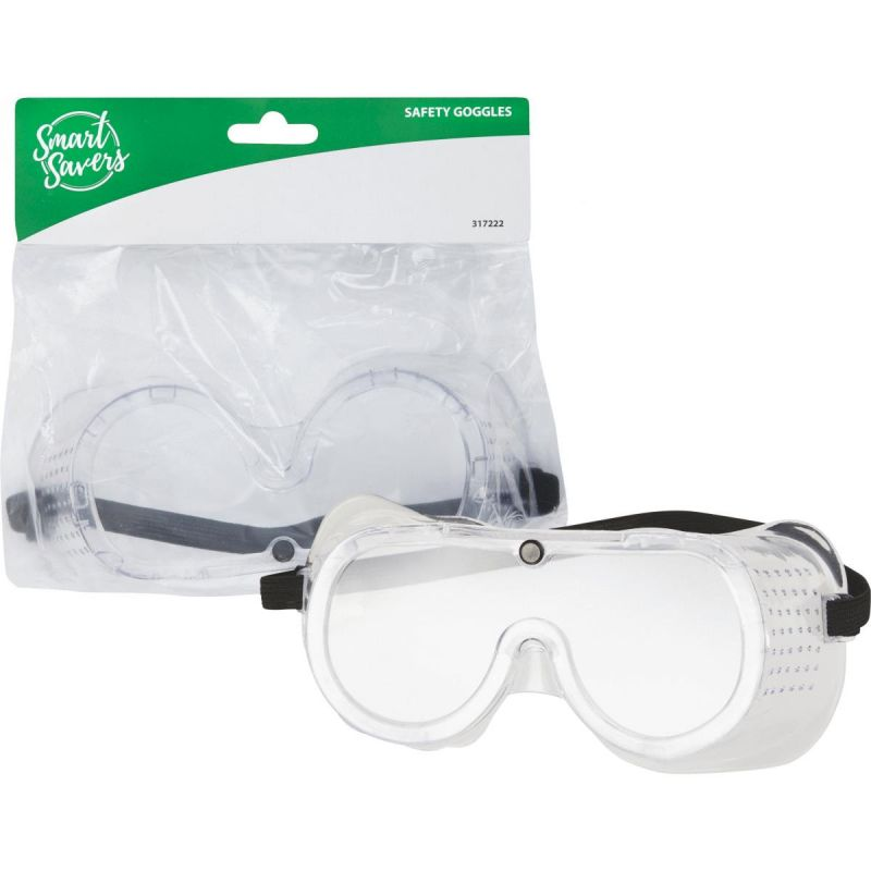 Smart Savers Safety Goggle (Pack of 12)