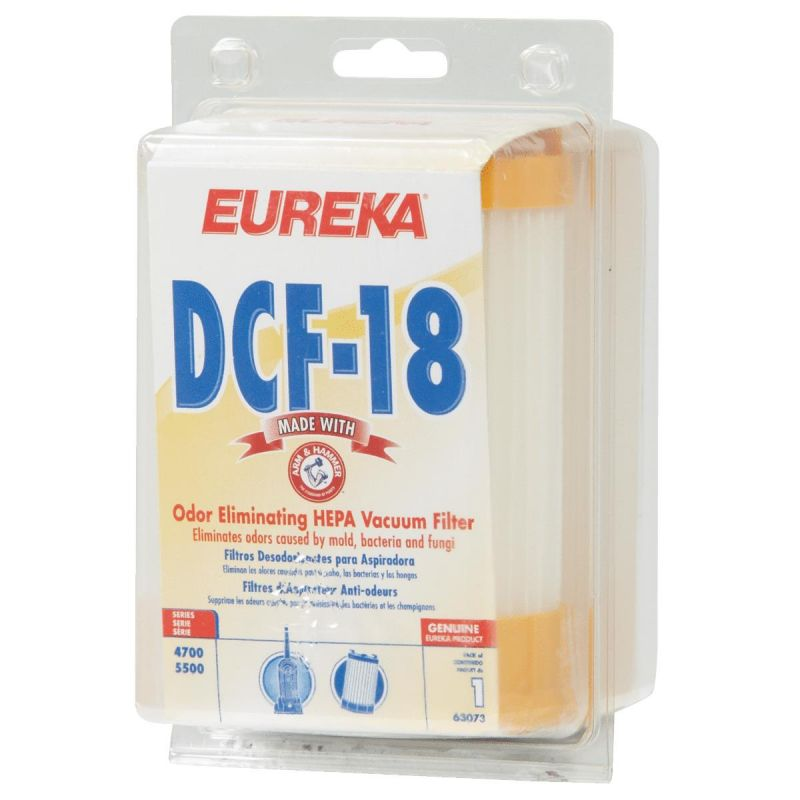 Eureka DCF-18 HEPA Vacuum Filter