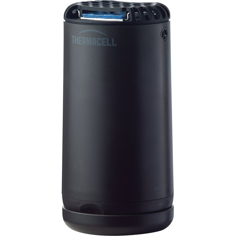 Thermacell Patio Shield Mosquito Repeller Graphite Black