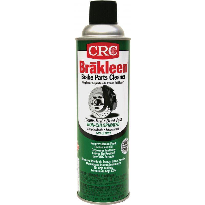 CRC Brakleen Brake Parts Cleaner 15 Oz.