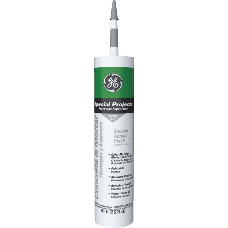 M-D Acrylic Mortar Patch 11 Oz., Gray