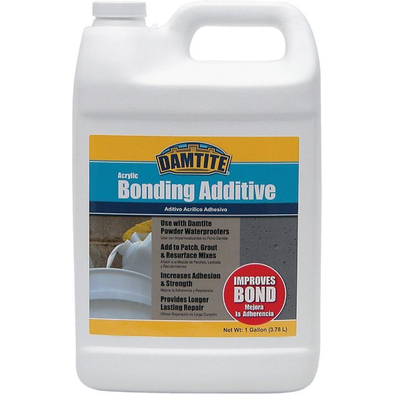 Damtite Acrylic Concrete Bonding Liquid 1 Gal