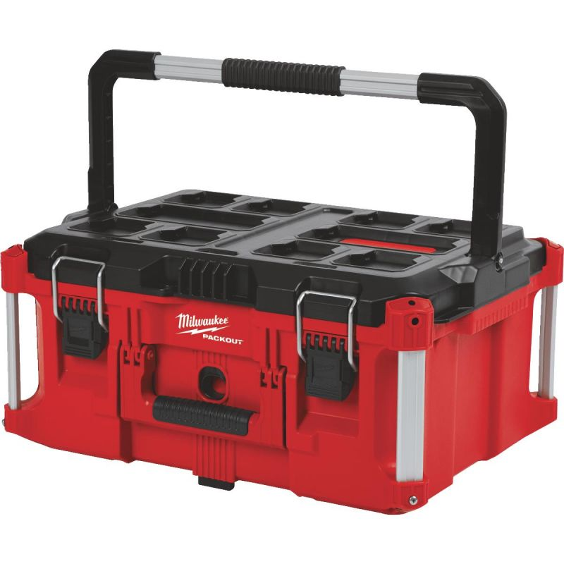 Milwaukee PACKOUT Toolbox 100 Lb.