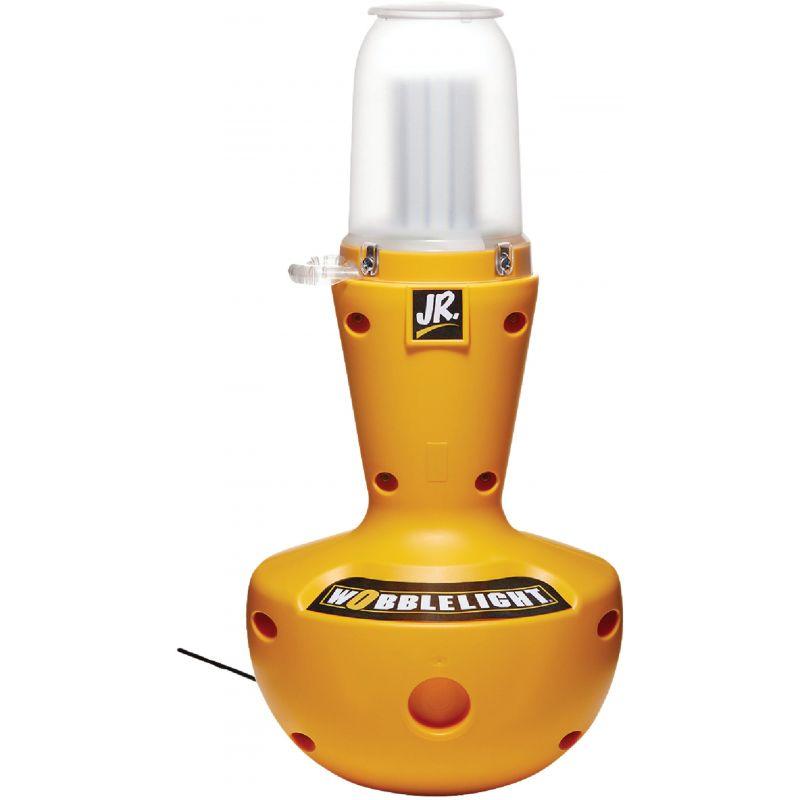 Wobblelight Jr Portable Work Light Yellow