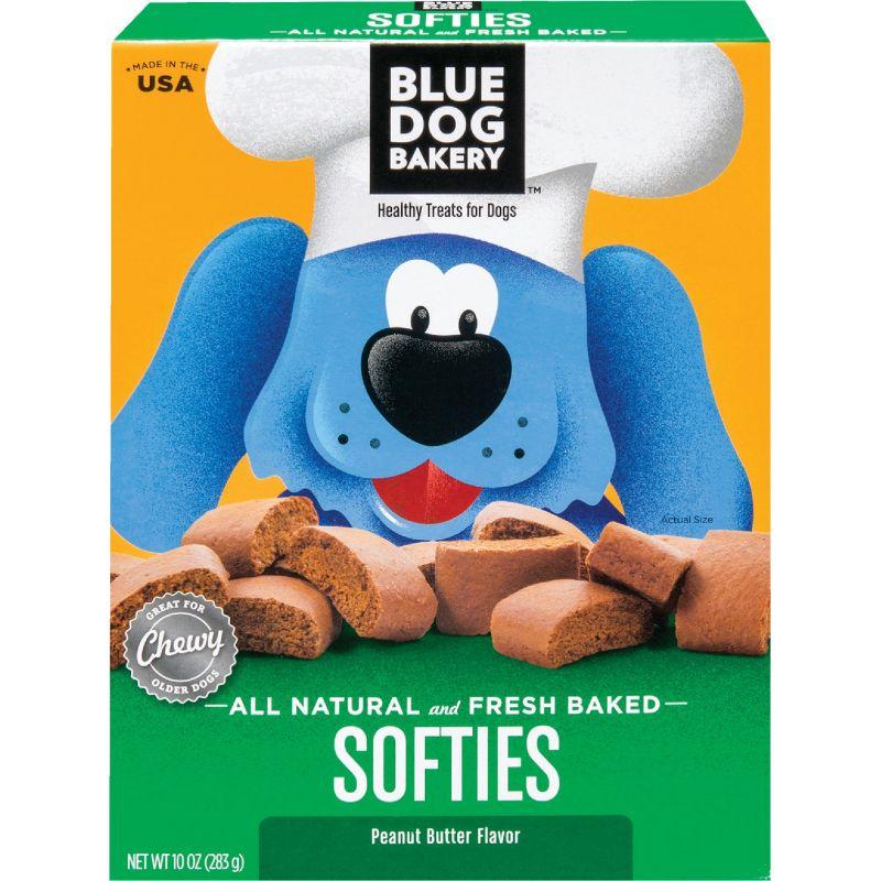 Blue Dog Bakery Softies Dog Treat 10 Oz.