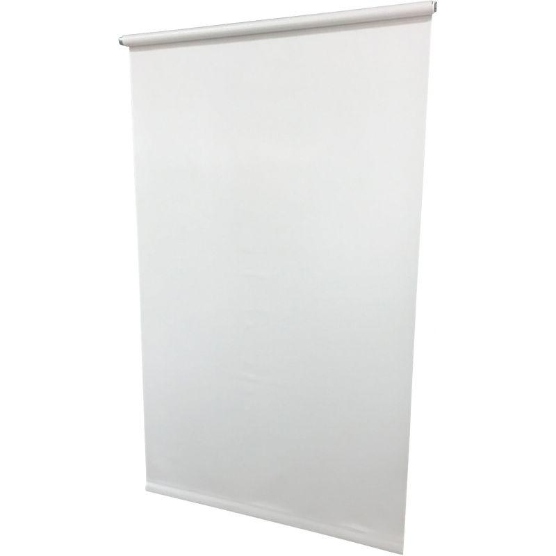 Friedland Shades Medium Light Filtering Roller Shade 37-1/4 In., White
