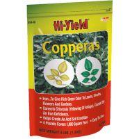 Hi-Yield Copperas Soil Conditioner