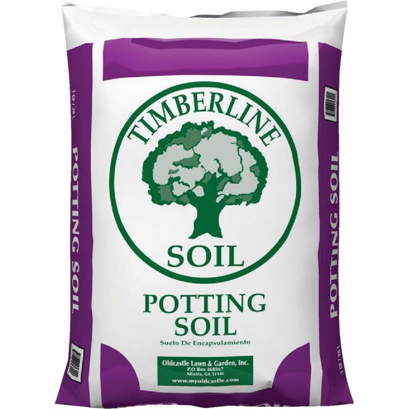 Timberline Potting Soil
