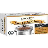 Crockpot Slow Cooker Liner