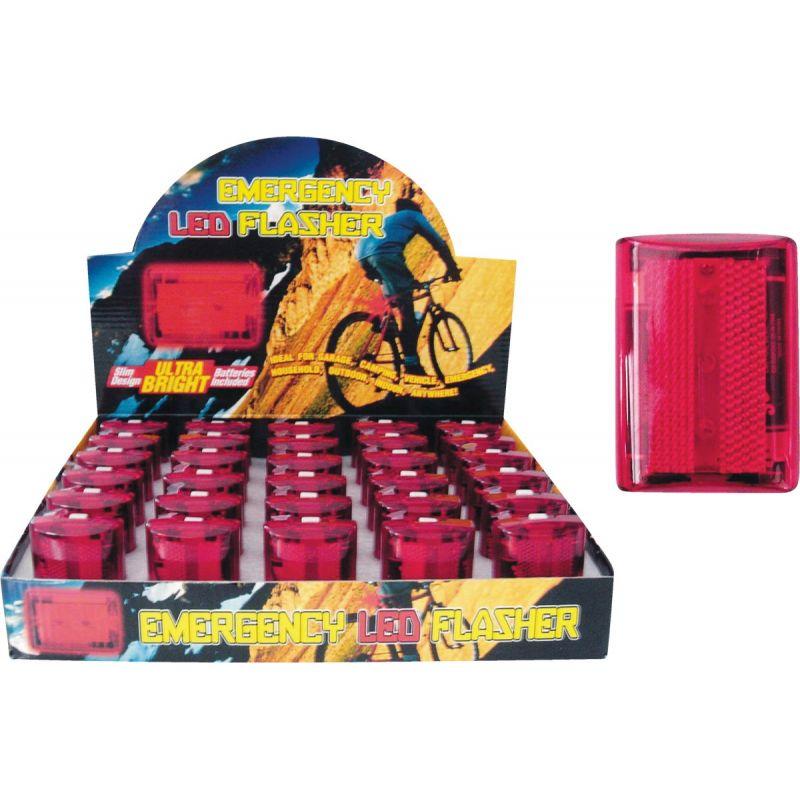 Diamond Visions Square LED Emergency Light (Pack of 30)