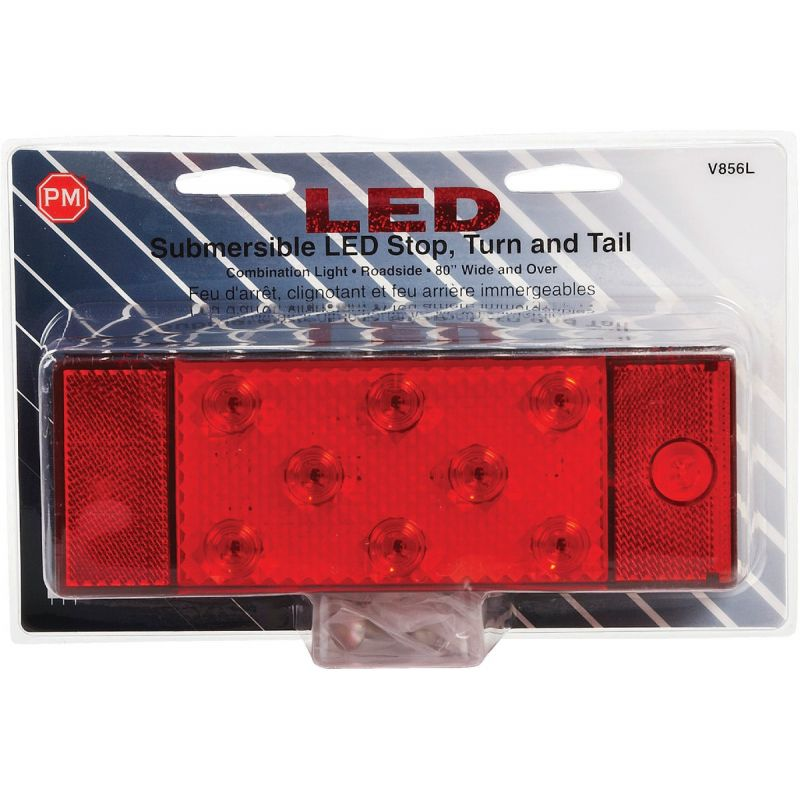 Peterson Stop and Tail Combo Light