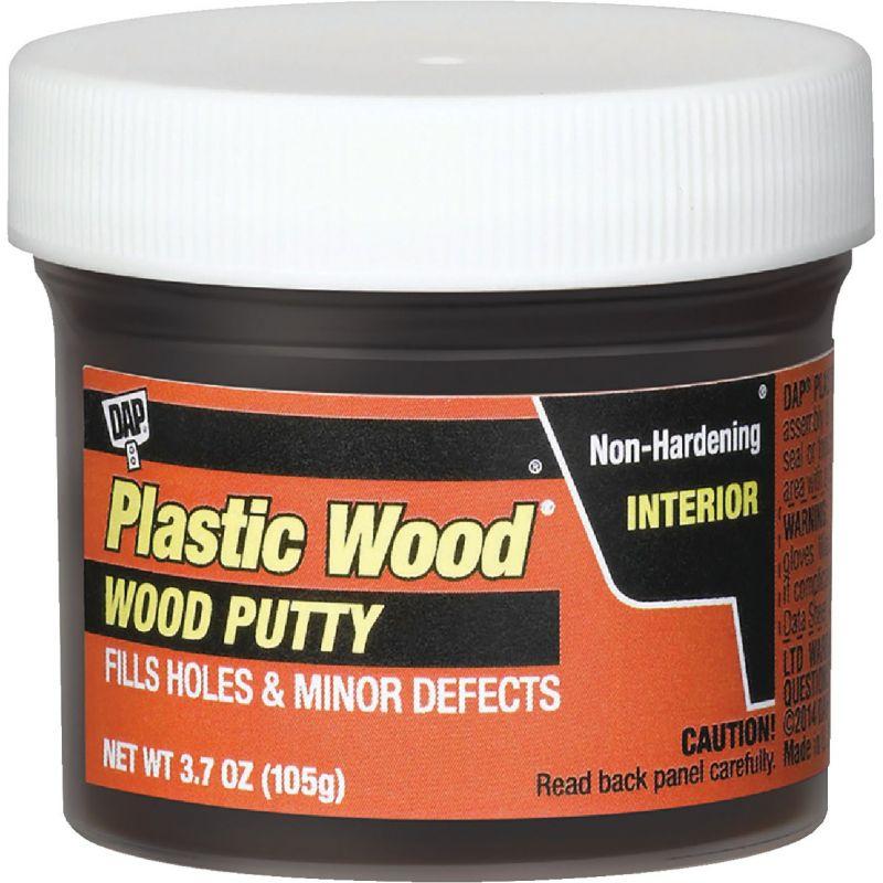 DAP Plastic Wood Wood Putty 3.7 Oz.