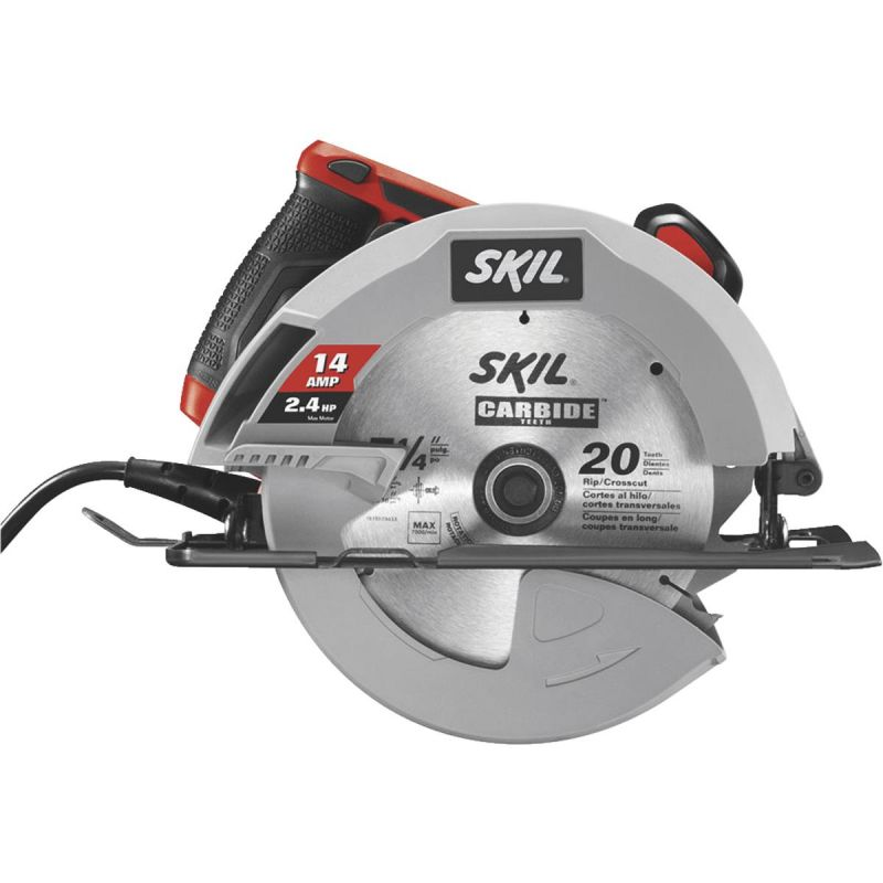 SKIL 7-1/4 In. 14A Circular Saw 14A