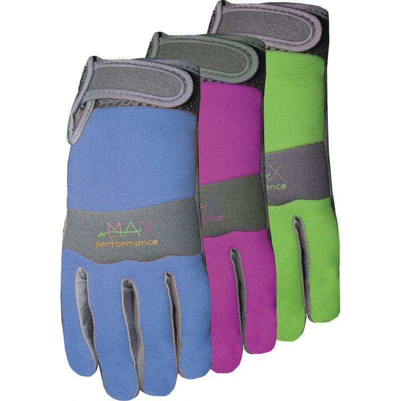 Midwest Gloves & Gear Neoprene Garden Glove M, Assorted